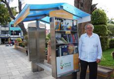 La lectura como promotor del desarrollo social - Al Momento Noticias | Bibliotecología | Scoop.it