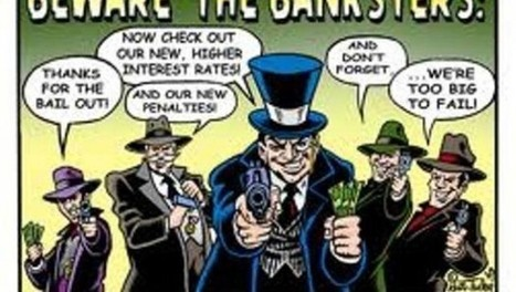 The Theft of Your Retirement Accounts Will Accompany the Seizure of Bank Accounts | Stop the Banksters | Three New Ways the Koch Brothers Are Screwing America | Scoop.it