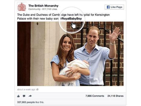 Facebook lance les messages exportables ! | Social Media Curation par Mon Habitat Web | Scoop.it