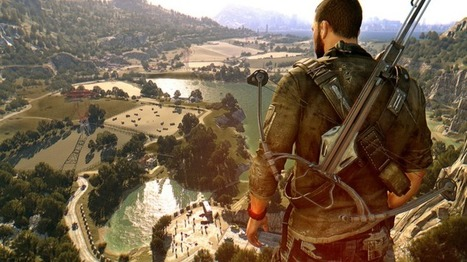 How to fix Dying Light PC: Stuttering, FPS Drops, Lag, DLL Error, Sound Issues, and More - Fix PC Errors | Fix PC Error | Scoop.it