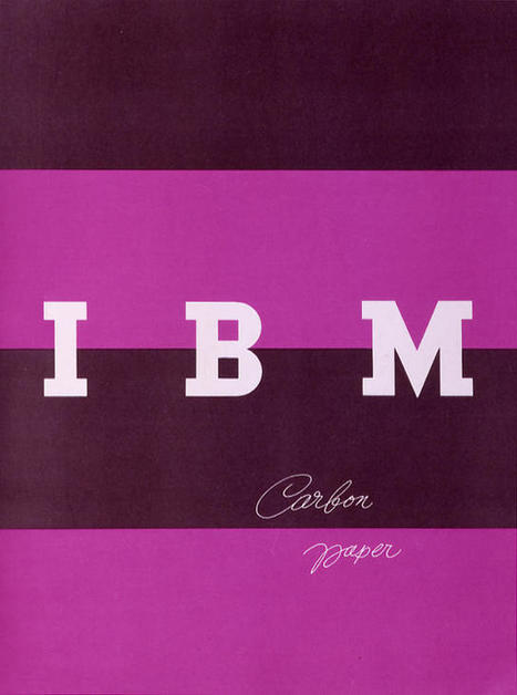How Paul Rand Pioneered The Era Of Design-Led Business | Creative Feeds | Scoop.it