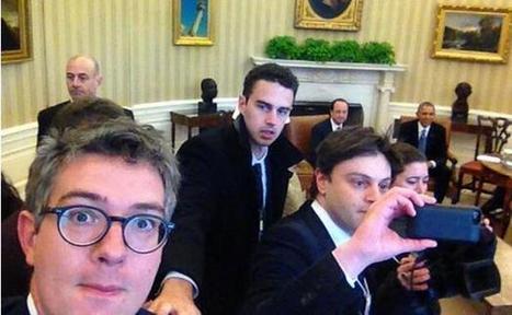 Les journalistes français rappelés à l'ordre par la Maison blanche | DocPresseESJ | Scoop.it