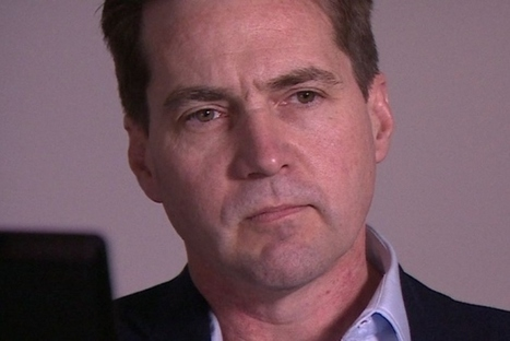 Craig Wright Used to Claim He Is Bitcoin Creator, Now Want to Patent the Cryptocurrency – CoinSpeaker | Coinspeaker | Scoop.it