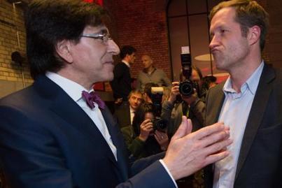Ceta: Di Rupo évoque des pressions «invraisemblables» sur Magnette | Econopoli | Scoop.it
