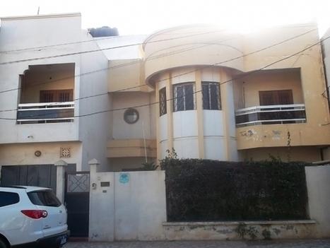 Villa a vendre Senegal - Ouest Foire Dakar - immobilier au senegal | Mon Agent Immobilier Dakar | Scoop.it