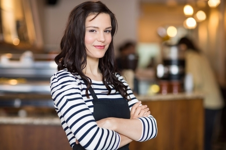 Why Women Entrepreneurs Can Do More With Less | Women in Business | Scoop.it