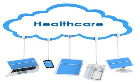Cloud computing to grow in healthcare sector : Web, Mobile & Big Data Blog | Cloud Computing | Scoop.it