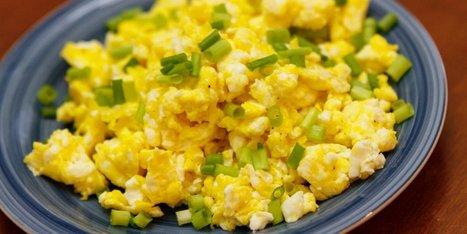 24 Food Swaps That Slash Calories | Weight Loss News | Scoop.it