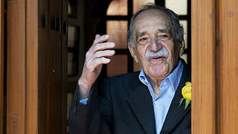 Morre o Nobel de Literatura Gabriel García Márquez, aos 87 anos | Cultura de massa no Século XXI (Mass Culture in the XXI Century) | Scoop.it