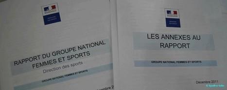 Sportiva, le sport au féminin | égalité femmes-hommes | Scoop.it