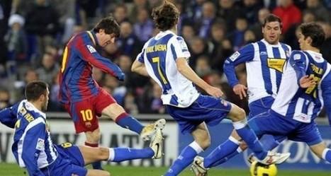 Prediksi Barcelona vs Espanyol 7 Desember 2014 | Sepak Bola | Scoop.it