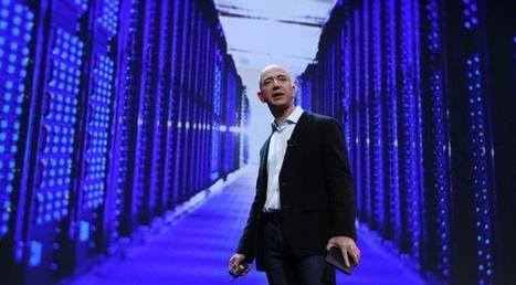 Le graphique qui explique le business model magique d'Amazon (et le gros risque qui pourrait poindre) | e-commerce  entreprise | Scoop.it