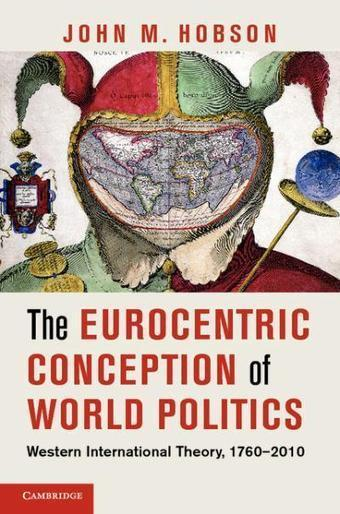 Eurofetish: The West and the rest in world politics | LSE Review of ... | Coffee Party Book Club | Scoop.it