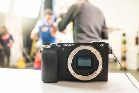 The Sony A6300 feels like it focuses faster than my eyes   Nerd Vittles Daily Dump   Scoop.it