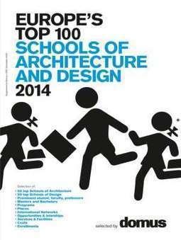 Domus digital edition - 01/12/2013 | Architecture, design & algorithms | Scoop.it