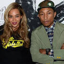 Is Pharrell Williams Fashion's Man Of The Moment? Rapper To Launch Fragrance #1 | Fashion Fetish | Scoop.it