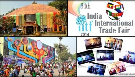 Why Should You Go To the India International Trade Fair | Things to do in India | Scoop.it