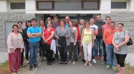 Caulnes. La reconversion professionnelle gagne du terrain   Le lycée agricole de Caulnes   Scoop.it