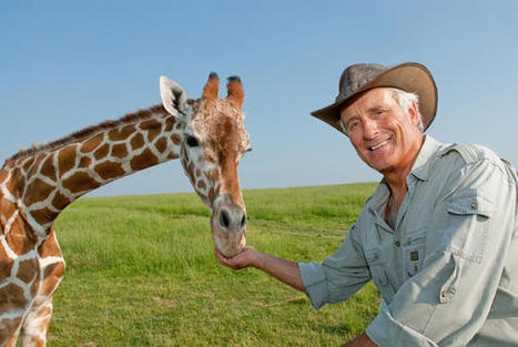 It's all about the animals for Jack Hanna - Charleston Gazette | Animals R Us | Scoop.it