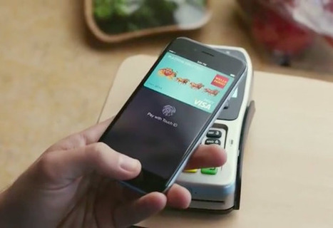 Apple Pay Adds Support for More Than 50 Banks and Credit Unions in the United States | Le paiement de demain | Scoop.it