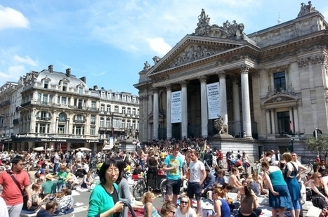 "Population of Belgium to reach 13.1 million by 2060 | Do you know ""Belgium""? ベルギーって言う国知ってますか? 