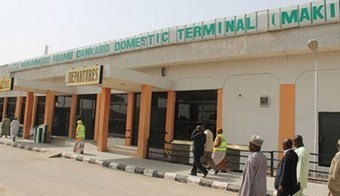 Remodelled Kano Airport Offers Hope - THISDAY Live | AIR CHARTER CARGO AND FREIGHT | Scoop.it