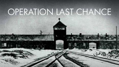 La chasse aux nazis relancée en Allemagne | GentilPatriote | Scoop.it
