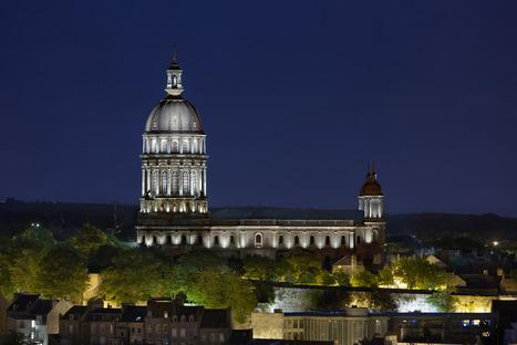 Concours Lumières : centres-villes et patrimoine historique à l'honneur - Aménagement - LeMoniteur.fr | The Architecture of the City | Scoop.it