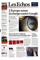 La Banque Postale se lance dans la santé collective - Les Échos | Actualités Santé | Scoop.it