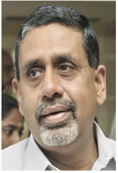 Rajiv Sharma CS of Telangana | Governance | Scoop.it