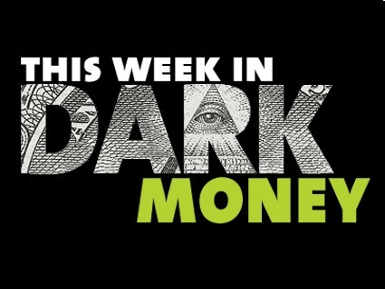 This Week in Dark Money | Citizens United Reporter | Scoop.it