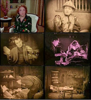 Rare Film TV Classic Movies on DVD: D.W. Griffith classics Orphans of the Storm (1921), Broken Blossoms (1919), Hearts of the World (1918) | Books, Photo, Video and Film | Scoop.it