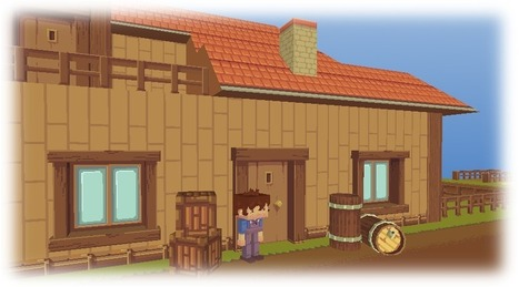 Make games together with CraftStudio | Outils auteurs Serious game | Scoop.it