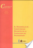 El desarrollo de competencias docentes en la formación del profesorado | Competencia Digital Docente | Scoop.it