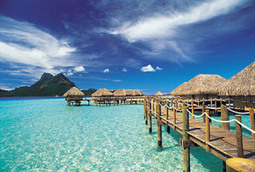 The world's best island | Cozy Resort | Scoop.it