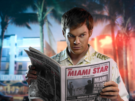 """7 Things """"Dexter"""" Taught Me About the Future of TV 