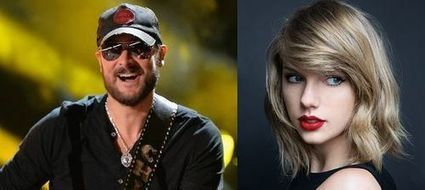 Eric Church dishes on what he really thinks of Taylor Swift.   Country Music Today   Scoop.it