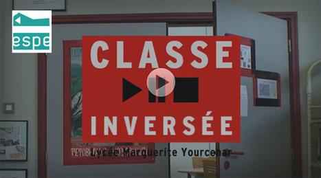 La classe inversée : Les 9 épisodes de l'année scolaire 2013/2014. | | TIC et TICE mais... en français | Scoop.it