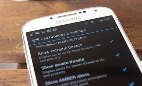 How To Use Your Phone In Case of Emergencies | Technology News | Scoop.it