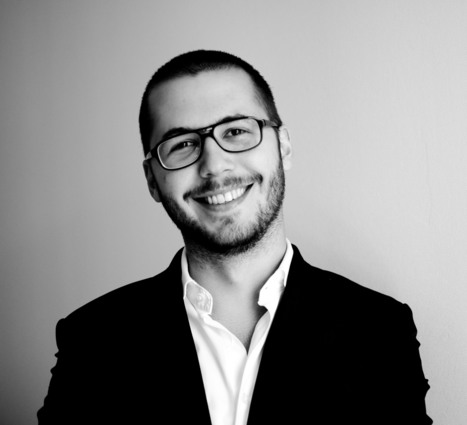 TheFamily | Get to Know Mathieu Lhoumeau | Entrepreneurship and startup | Scoop.it