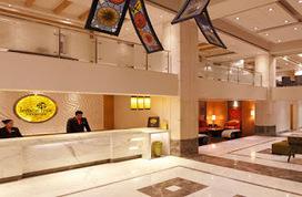 Beautiful Hotels in Bani Park Jaipur - Choose the Best Hotel & Enjoy | chirag sharma | Scoop.it