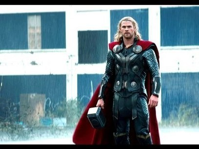 Behold the First Teaser for THOR: THE DARK WORLD | Sci-Fi, Fantasy, Horror Movies and Films | Scoop.it