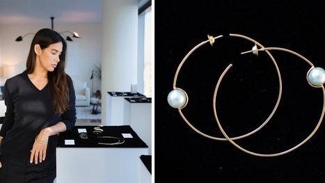 Young Designers Reimagine Jewelry | digital jewelry jewellrey | Scoop.it