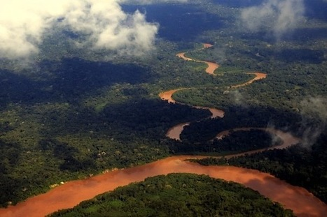 Devastation caused by illegal miners in #Peru reaches national reserve #MINING | Messenger for mother Earth | Scoop.it