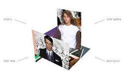 [Médias] Condé Nast et le e-commerce, un nouveau business modèle pour les médias? | Startup | Scoop.it