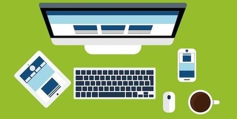 Desarrollo de tutoriales en Bibliotecas Universitarias en el contexto del aprendizaje y la investigación | Las Tics y las ciencias de la informacion | Scoop.it