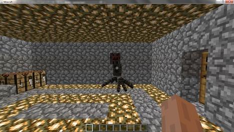 The Necromancy Mod 1.6.2   Minecraft 1.6.2 Mods   Scoop.it