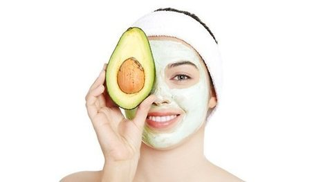 DIY food treatments for beautiful skin | Healthy Recipes and Tips for Healthy Living | Scoop.it