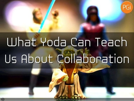 Teach with the Force: 15 Resources | Shelly Terrell :: Tech Learning | STEM Connections | Scoop.it