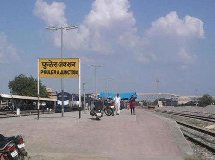 Salasar Enclave | Salasar Enclave in Phulera : 333buildcon | Indian Property Portal | Scoop.it